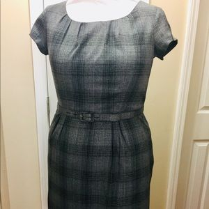 Fully lined dress size 16